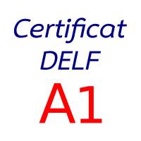 Test DELF A1