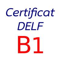 Test DELF B1