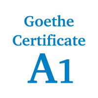 Goethe test A1
