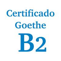 Certificado alemán GOETHE B2