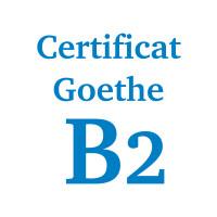 Examen d'allemand Goethe B2