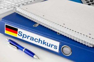 cours d'allemand en ligne