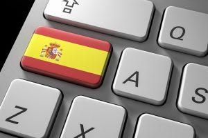 curso de español por Skype