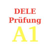 DELE Prüfung A1