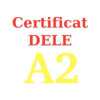 Examen d'espagnol DELE A2