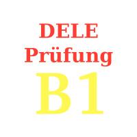 DELE Prüfung B1