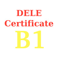 DELE exam B1