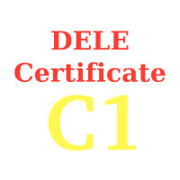 DELE exam C1