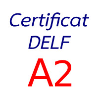 Test DELF A2
