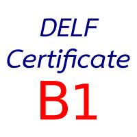 DELF test B1