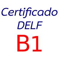 Examén DELF B1