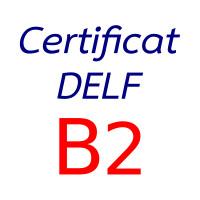 Test DELF B2