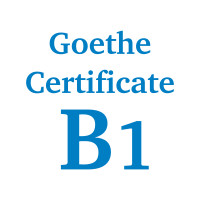 Goethe Test We Prepare You For The Levels A1 A2 B1 And B2 Of German