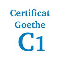 Examen d'allemand Goethe C1