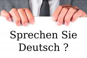 German training