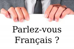 French training